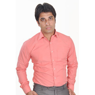 Review Gajari Formal Plain Shirt RFS-2