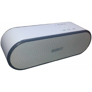 Sony (SRS-X2) Wireless Bluetooth Speaker (imported)
