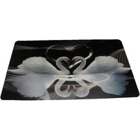 Table Mat 6 & 6 Coaster SEt