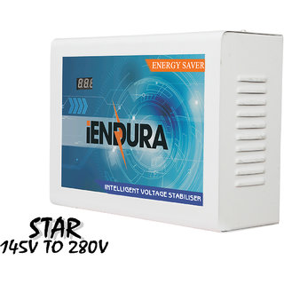 iEndura Star Voltage Stabilizer