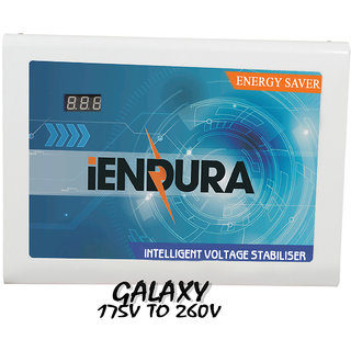 iEndura Galaxy Voltage Stabilizer