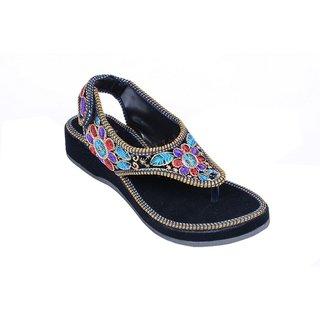 Forever Footwear Ethnic FSB 234
