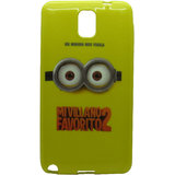 Snooky Diamond Case Back Cover For Samsung Galaxy Note 3 (TD-6569)