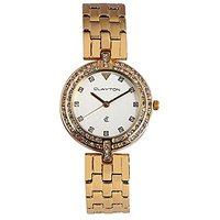 Clayton Bracelet Style Women Watch CWg-02-white