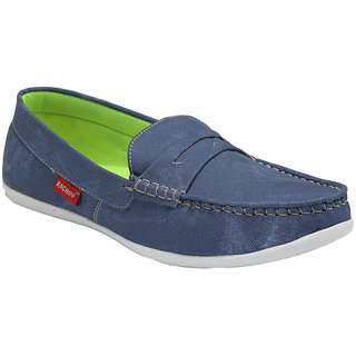 Bachini Mens Casual Shoes 1515-Blue
