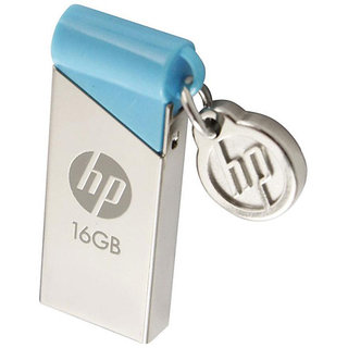 HP V 215 B 16 GB Utility Pendrive