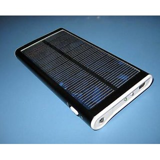 Solar Mobile Charger (Model No.0192)