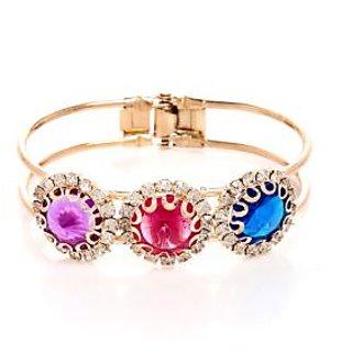 GoldNera Multi-color Bracelet For Women