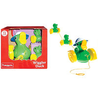 Funskool Wiggler Duck