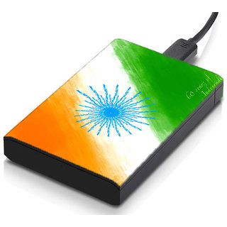 meSleep India Hard Drive Skin