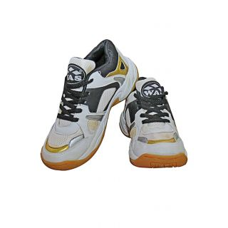 Port Spark Basketball Shoes White
