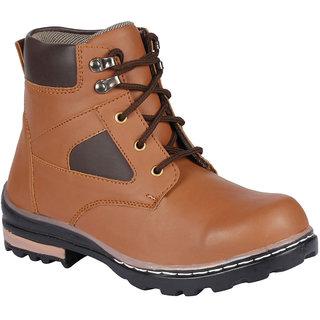 Bachini Mens Casual Shoes1534-Tan