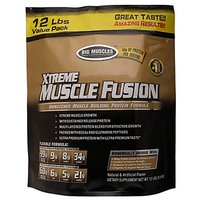 Big Muscle Xtreme Muscle Fusion 12Lbs