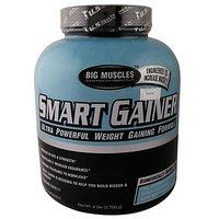 Big Muscle Smart Gainer 6Lbs(27Kgs)