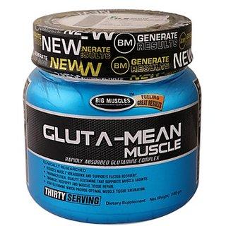Big Muscle Gluta Mean 30Serv