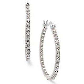 Exclusive Fashionable Diamond Earring For Wedding (Design 62)