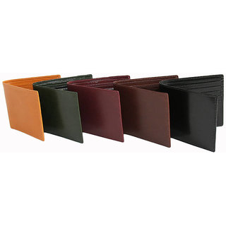 Genuine Leather Wallets For Men