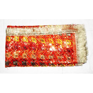 Fancy Dupatta for Sherawali Mata