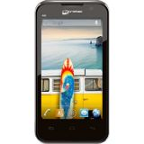 MICROMAX A61 DUAL SIM DUAL CAMERA 3G ANDROID JELLY BEAN GSM PHONE +BILL