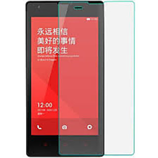 Redmi 1s Tempered Glass High Quality Screen Protectors