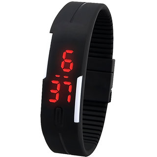Vizio LED Watch Black
