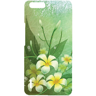 Casesia Mobile Back Cover Huawei Honor 6 Plus 11154Honor6Plus