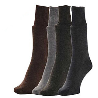 Woolen Socks Pack Of 3
