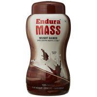 Endura Mass 1 Kg Chocolate