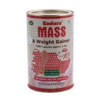 Endura Mass 1 Kg Chocolate - 82501545