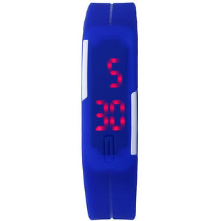 Vizio LED Watch Blue