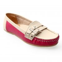 CatBird Women CrmPnk Loafer 1206