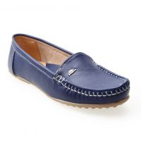 Catbird Mens Blue Slip On Casual Shoes