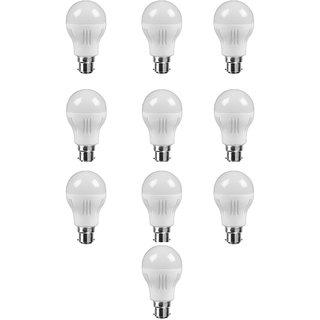 ssms led bulb 3 watt Set of 10