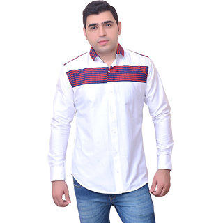 Aquarius Designer casual Shirt