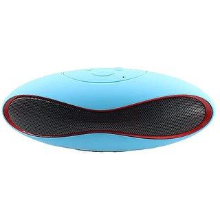 Quace-Mini-Rugby-Bluetooth-Portable-Speaker
