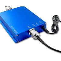 3G GSM Mobile Signal Booster/ All 3G Repeater WCDMA 2100 MHz/ Extender