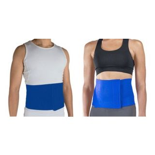 Waist Support Trimmer For Men And Women Sports Belt Back Waist Trimmer Gym