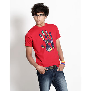 Men t shirts under buy mens tshirts online at for T shirt offer online shopping