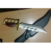 Rambo Knife With Dagger