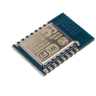 Sunrobotics ESP8266 ESP-12 WIFI Serial Wireless Transceiver Module For Arduino