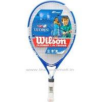 Wilson US Open Size 21 - Tennis Racket for kids