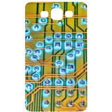 Electronic Component Back Cover Case for Samsung Galaxy S3 / SIII / I9300