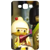 Trinket Toys Back Cover Case for Samsung Galaxy S3 / SIII / I9300