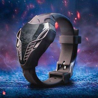 Iron Man Super Avengers LED Watch