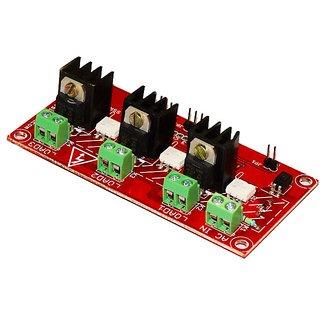 Arduino dimmer 230v