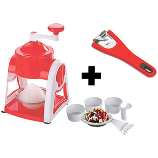 Gola macker with Bottle Opener Cum Tin Cutter