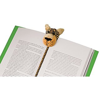 Book Tails Bookmarks - Jaguar