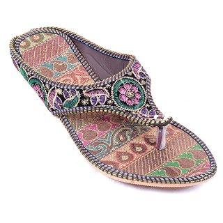 Forever Footwear Ethnic FSB 266