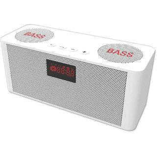 Digitek DBS-003 Bluetooth Speaker White