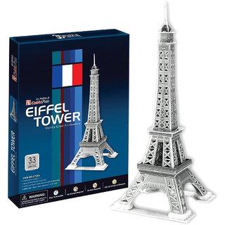 Cubicfun 3D Puzzle - Effiel Tower